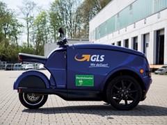 LogiMAT: GLS präsentiert City-Logistik
