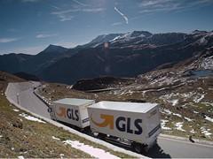 GLS Austria: Mehr als 20 Prozent Exportwachstum in die Schweiz