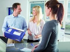 GLS erweitert internationalen Service für Paketempfänger