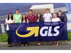 Ausbildungsjahr bei GLS beginnt