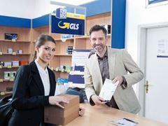 GLS: Neue PaketShop-Preise
