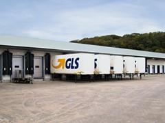 GLS Germany: Sechstes Öko-Depot am Netz