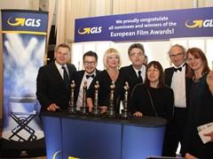 GLS bringt Auszeichnungen für Filmstars und Filmemacher