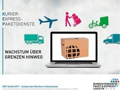 KEP-Studie 2017 - Analyse des Marktes in Deutschland