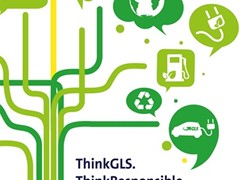 3rd Sustainability Report of the GLS Group