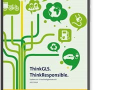 Update to the 3rd Sustainability Report of GLS Group