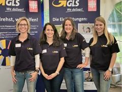 GLS begeht den internationalen Tag des Pakets 2019