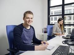 GLS Austria bildet im neuen Lehrberuf für die Paketbranche aus