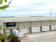 GLS Spain stärkt ihr Netz mit zwei neuen Hubs in Valencia und Barcelona