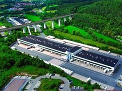 """""""Daumen hoch"""" für GLS Germany: Netz vollständig operativ"""