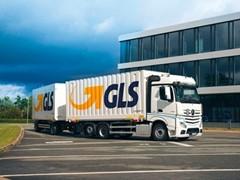GLS starker Partner bei Aufnahme des Geschäftsbetriebs