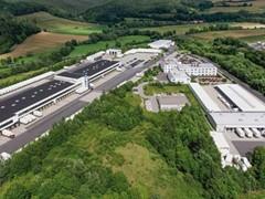 GLS-Hub in Neuenstein arbeitet zuverlässig