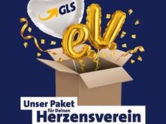 GLS feiert den sechsten Tag des Pakets