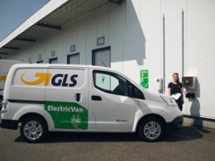 Again EcoVadis Silver status for the GLS Group
