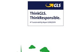 4th Sustainability Report of the GLS Group