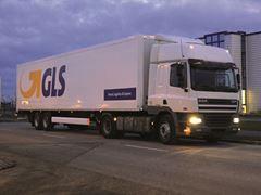 GLS Group stärkt europäische Standorte