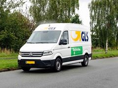 GLS Netherlands delivers all parcels CO2-neutral