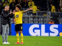 GLS neuer Champion Partner von Borussia Dortmund
