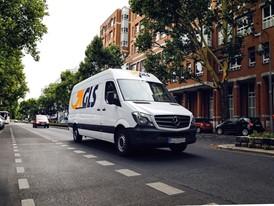 GLS Van (1)