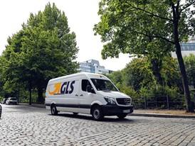 GLS Van (2)