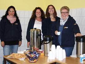 GLS-Depot Dortmund unterstützt Flüchtlinge
