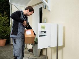 ParcelLock GmbH präsentiert gemeinsam mit DPD, GLS und Hermes ihr anbieterneutrales Paketkasten-System