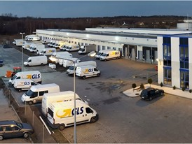 GLS Poland increases capacities