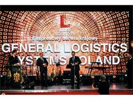 GLS Poland erneut ausgezeichnet