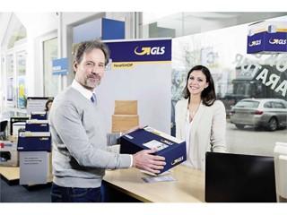 GLS startet internationalen Retouren-Service