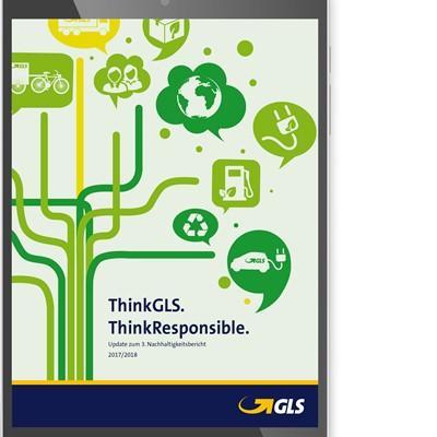 Update zum 3. Nachhaltigkeitsbericht der GLS Gruppe