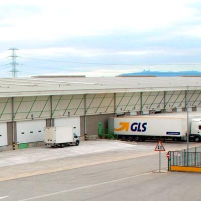 Neues GLS-Hub in Santa Perpètua de Mogoda