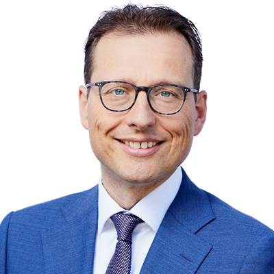 Martin Seidenberg zum CEO der GLS Gruppe ernannt