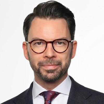 Dr. Karl Pfaff, Vorsitzender der Geschäftsführung der GLS Germany