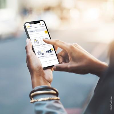 GLS App 2020