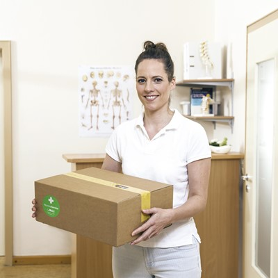 GLS Spain introduces GDP compliant PharmaService