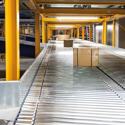 EuropeanEcoHub conveyor belts 4