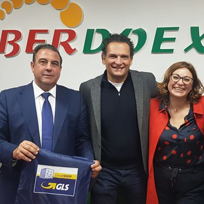 25 GLS ParcelShops opened in Iberdoex stations
