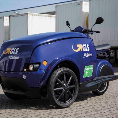 GLS Austria setzt auf Elektrofahrzeuge (2)