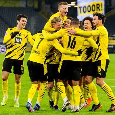 GLS: neuer Champion Partner von Borussia Dortmund