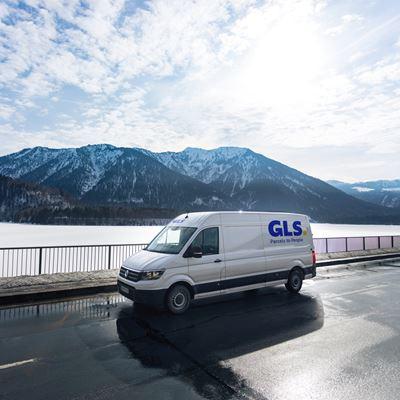 GLS - Van