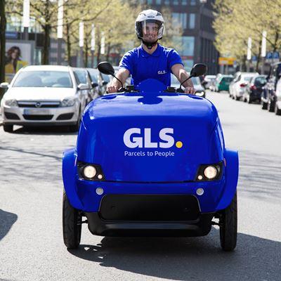 GLS - E-Scooter
