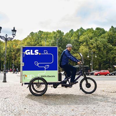 GLS E-Bike