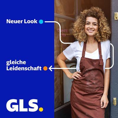 GLS Rebranding 2