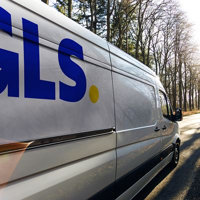 GLS agrees to acquire a Canadian freight carrier to expand its reach