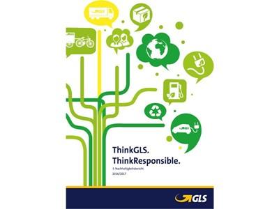 Dritter Nachhaltigkeitsbericht der GLS Gruppe