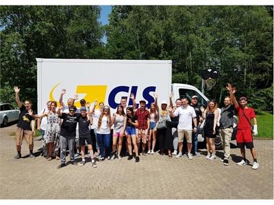 """GLS feiert den internationalen """"Tag des Pakets"""""""