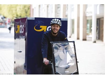 GLS: Positiver Testlauf für eBike in Mainz