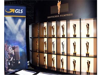 GLS unterstützt Bestleistungen im deutschen Film