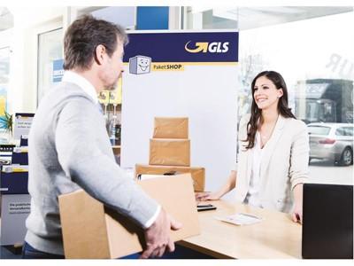 GLS vereinfacht Retouren-Handling