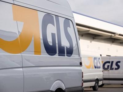 GLS: neues Depot in Frankfurt